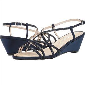 Caparros Leighton Women's Shoes 9.5